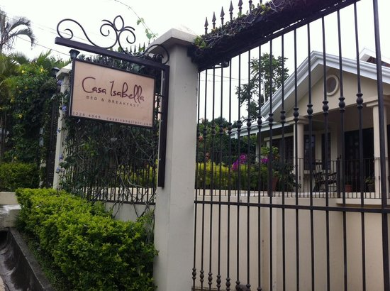 Casa Isabella Costa Rica: Casa Isabella - Escazu