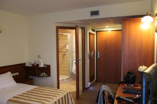 Conrad Hotel & Spa : Номер за 90$