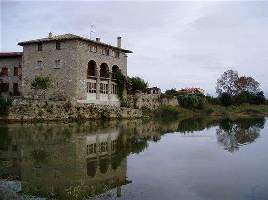 Casa Atostarra: Casa Atostarra.