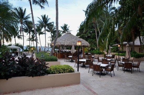 Palmeiras Beach Club at Grove Isle: The Grove Isle Hotel & Spa