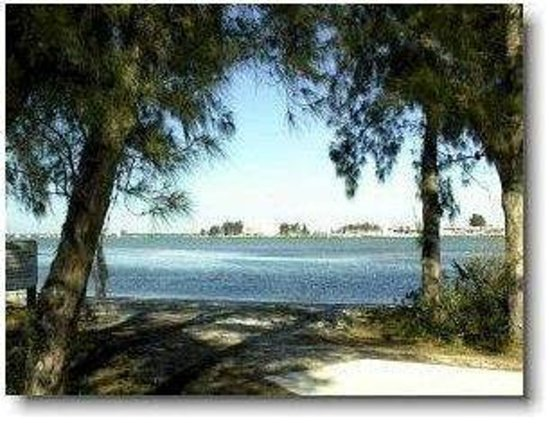 Longboat Key, FL: Quick Point Nature Reserve