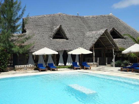 The Charming Lonno Lodge: Ruhig