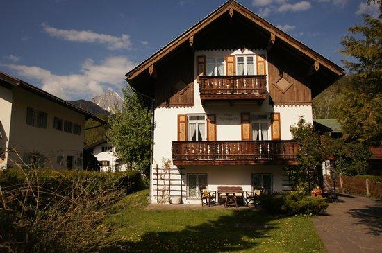 Haus Schweigart: Haus Schweicart