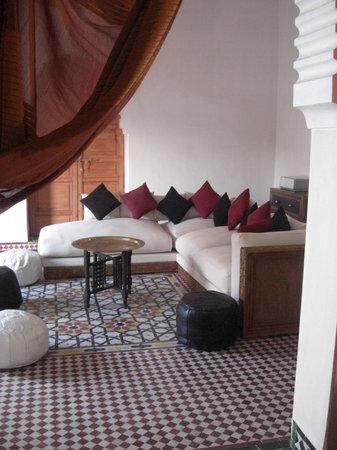 Riad Medina: Master Suite
