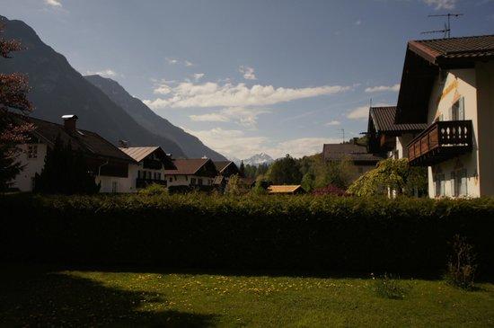 Haus Schweigart : Mittenwald