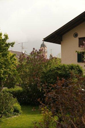 Haus Schweigart: Mittenwald