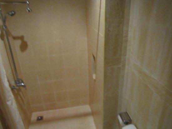 Mia Resort Mui Ne: Dusche