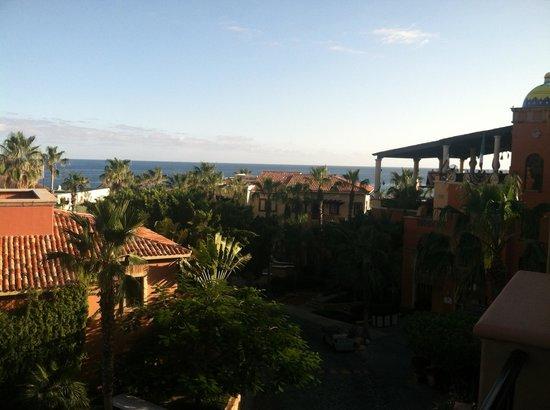 Hacienda del Mar Los Cabos : View From Our Balcony