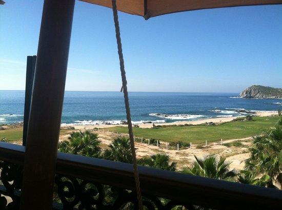 Hacienda del Mar Los Cabos : View From Girasoles
