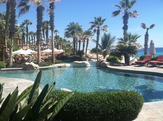 Hacienda del Mar Los Cabos : Great Pools!