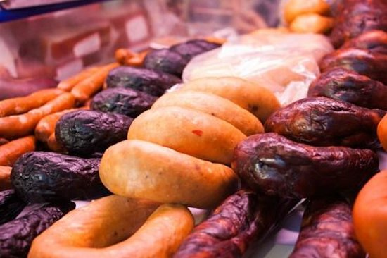 An American In Portugal Tours: Portuguese sausage
