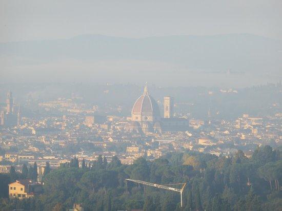 Pensione Bencista : Firenze
