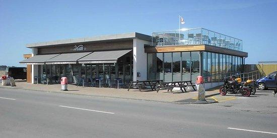 Vistas Beach Cafe