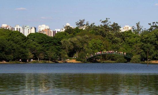 풀맨 상 파울루 이비라푸에라 사진