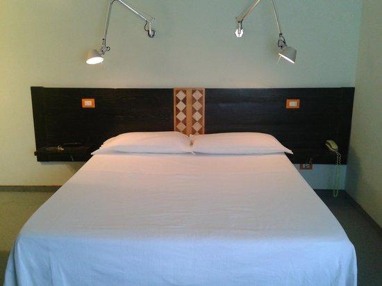 Hotel Orvieto: camera