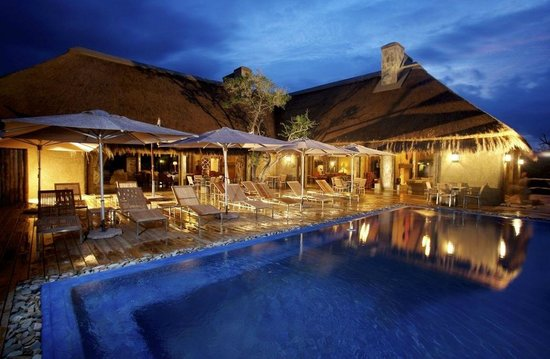 Kapama River Lodge: #1