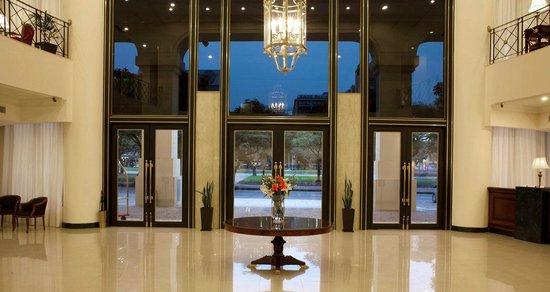 Scala Hotel : Recepción & Lobby