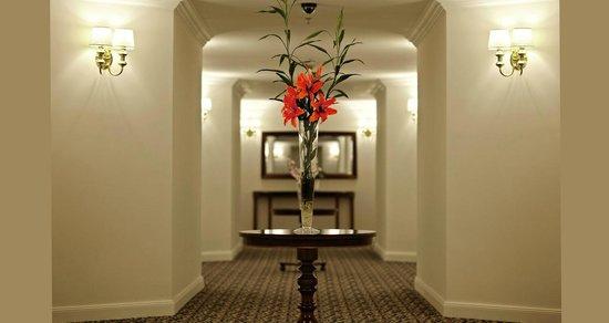 Scala Hotel: Estilo y distinción en todos los detalles