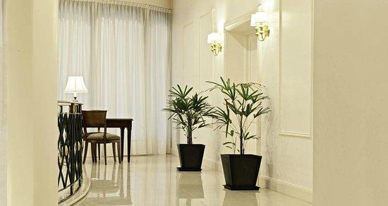 Scala Hotel : Estilo y distinción en todos los detalles