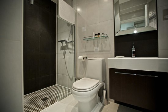Strozzi Palace Suites by Mansley: Bathroom