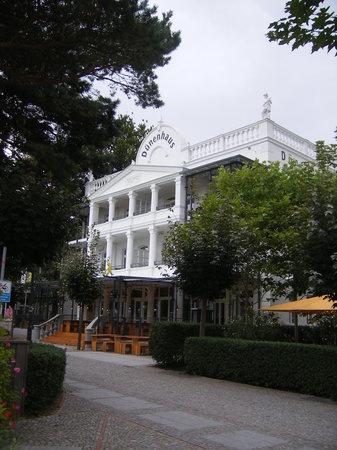 Dünenhaus Binz