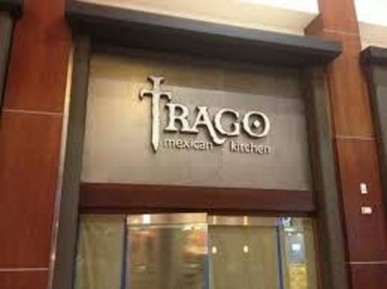 Trago Mexican Kitchen - Picture of Trago Mexican Kitchen, Olympia ...