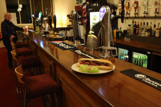 Great Western Hotel: Our Main Bar