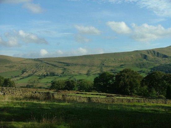 Ye Olde Nags Head: beautiful location