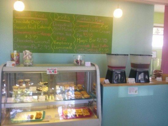 Cornucopia Sweet Shoppe: Yum!