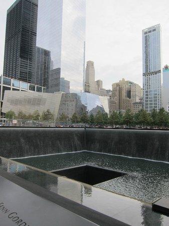 The National 9/11 Memorial & Museum: The 9/11 Memorial