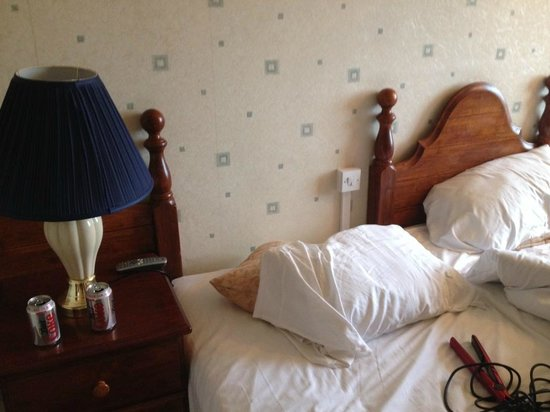 Britannia Hampstead Hotel: 418