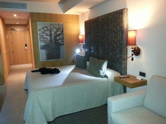 Lopesan Baobab Resort: standard room