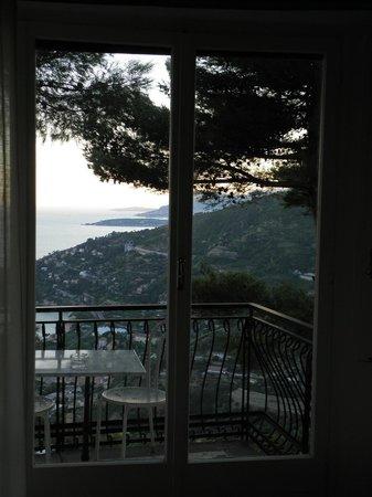 La Riserva di Castel d'Appio : Our room was very romantic!
