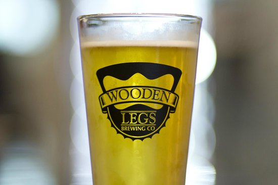‪Wooden Legs Brewing Company‬