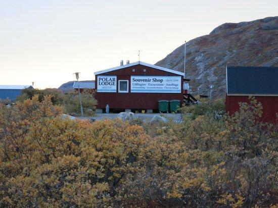 Polar Lodge: Polar lodg