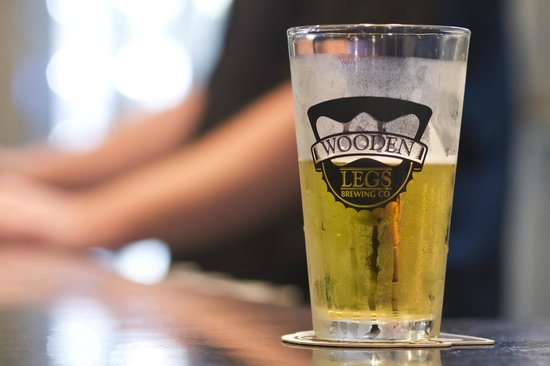 Brookings, SD: Fresh Beer on Tap with Great Service