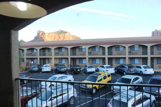 Desert Quail Inn : Another great view.