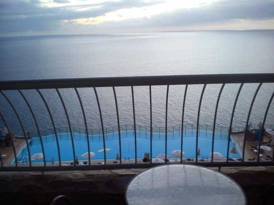 Gloria Palace Amadores Thalasso & Hotel : a