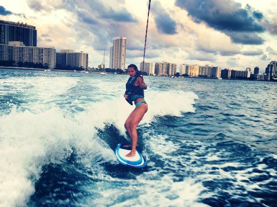 Miami Watersports Paradise Watersport