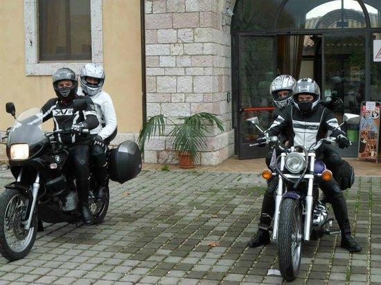 ingresso ostello - Picture of Ostello AIG Mario Spagnoli 620ece2c85a