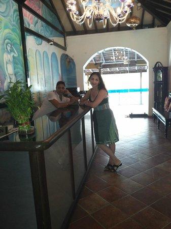 Colonia Santa Maria (CSM): reception