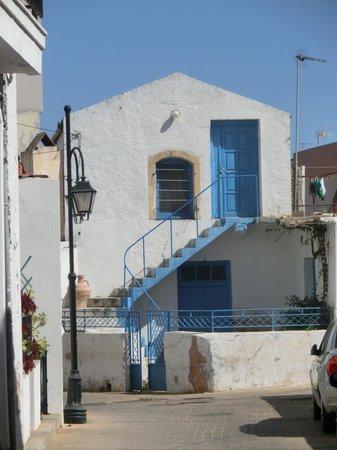 Kristalli Hotel Apartments: Oud Malia