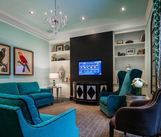 Seton hotel new york city prezzi 2018 e recensioni for Hotel a new york economici