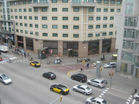 Hotel Auto Hogar: ottima posizione vicino metrò