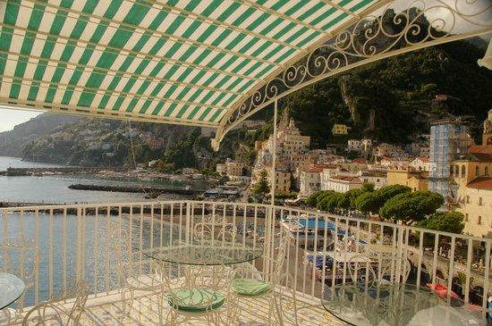 Hotel Marina Riviera: comedor