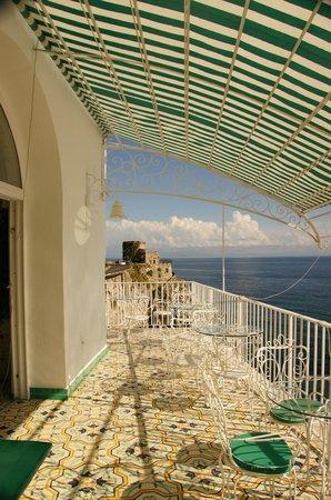 Hotel Marina Riviera: en el hotel
