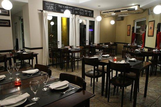 Impetu Bistro: Disfrutá de la verdadera cocina porteña casera presentada con creatividad en ImpeTu!
