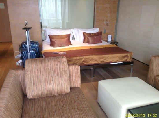 Aguas de Ibiza : Room 405