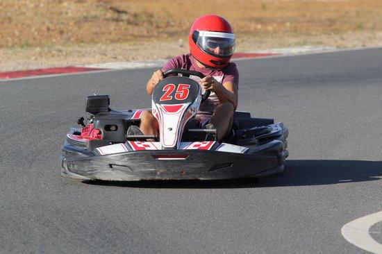 Autodromo Internacional do Algarve: The best place to race.