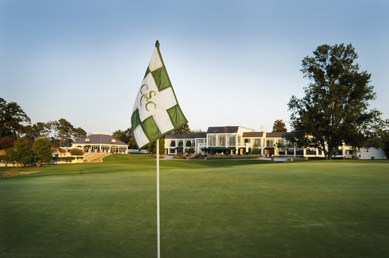 ‪Country Club of South Caroline‬